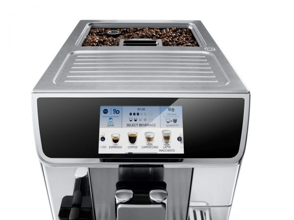 De'Longhi PrimaDonna Elite Home Bean to Cup Coffee Machine