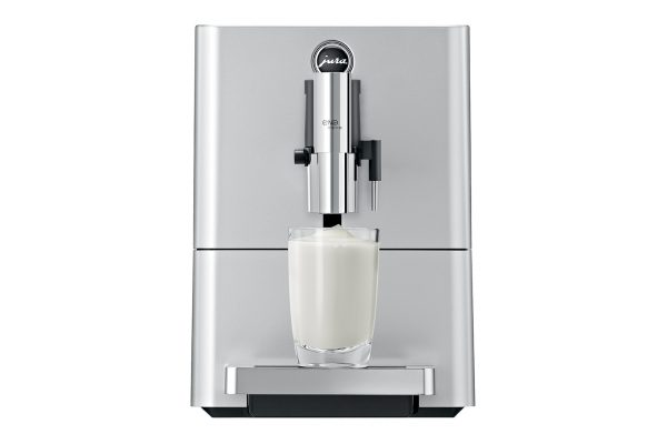 Jura ENA 90 Micro Silver  Bean to Cup Coffee Machine