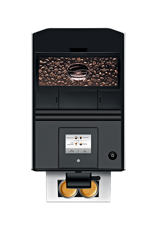Jura ENA A9 Aluminium Bean to Cup Coffee Machine