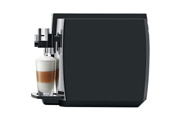 Jura S8 Chrome Bean to Cup Home Coffee Machine 3