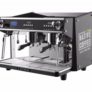 Native Espresso Coffee Machine 2 Group 3