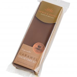 Caramel Shortbread 69g x 16 Units 1