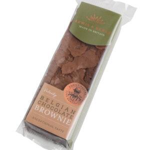 Rich Belgian Chocolate Brownie 65g x 16 Units 3