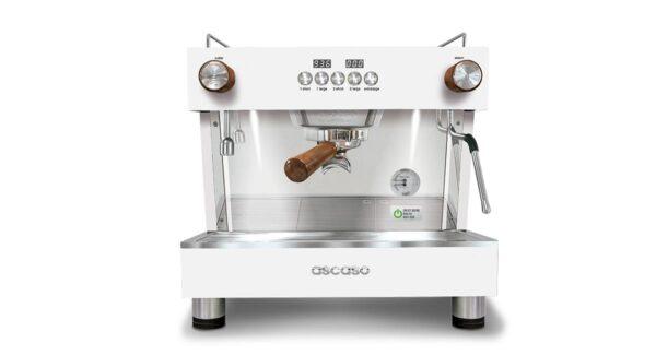 Barista T Espresso Coffee Machine 11