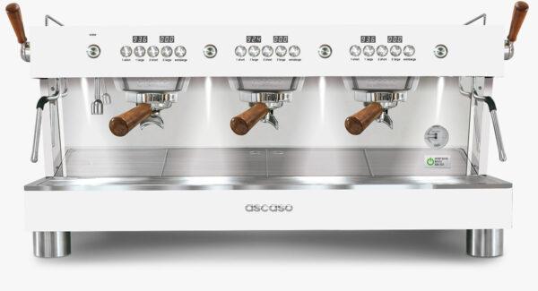 Barista T Espresso Coffee Machine 12