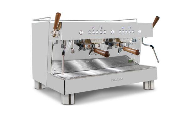 Barista T Espresso Coffee Machine 22