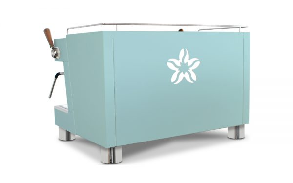 Barista T Espresso Coffee Machine 25
