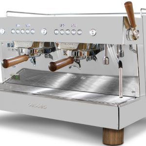 Barista T Espresso Coffee Machine 26