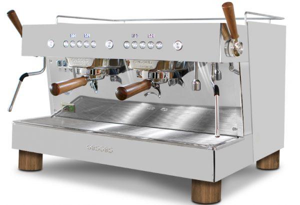 Barista T Espresso Coffee Machine 26