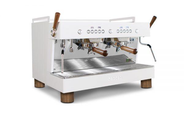 Barista T Espresso Coffee Machine 27