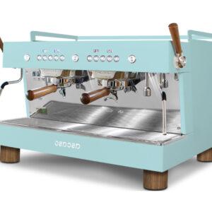 Barista T Espresso Coffee Machine 29