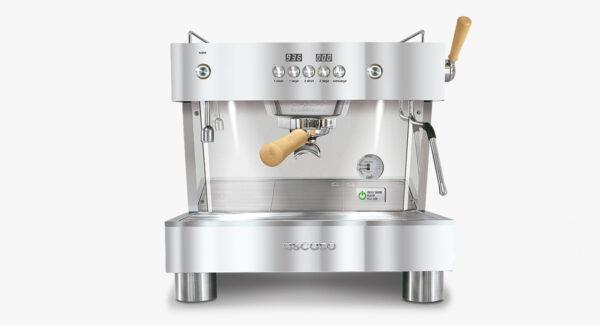 Barista T Espresso Coffee Machine 4