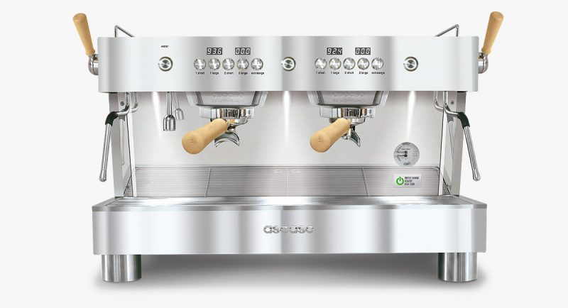 Barista T Espresso Coffee Machine 5