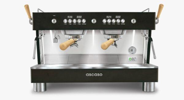 Barista T Espresso Coffee Machine 7