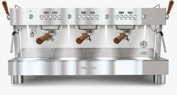 Barista T Plus Coffee Machine 5