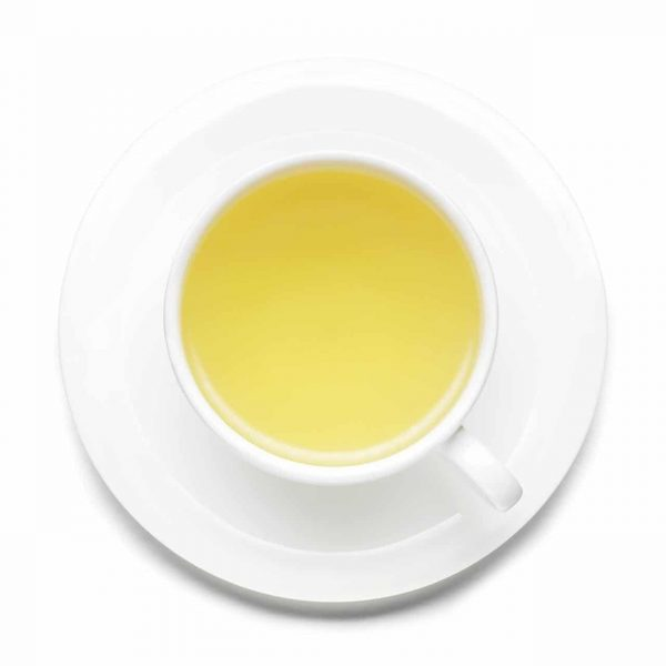 Birchall Lemongrass & Ginger Tea - 15 x Prism Tea Bags 3