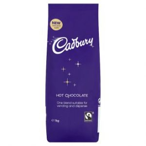 Cadbury's Hot Chocolate 1KG