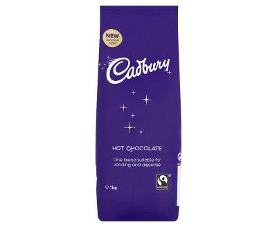 Cadbury's Hot Chocolate 1KG