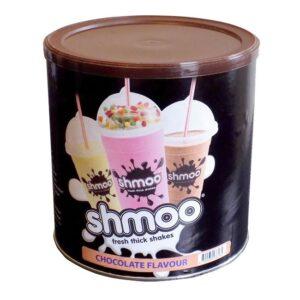 Shmoo Milkshake Blue Mixer + Complete Starter Kit 9