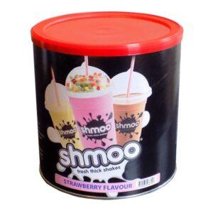 Shmoo Milkshake Blue Mixer + Complete Starter Kit 7