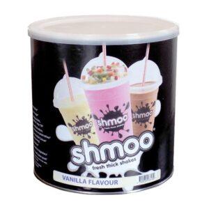 Shmoo Milkshake Blue Mixer + Complete Starter Kit 8