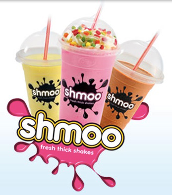 Shmoo Milkshake Chocolate Powder Mix