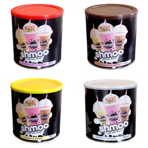 Shmoo Milkshake Powder Mix Pack