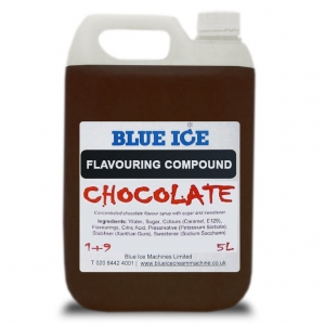 Chocolate Flavouring Compound 5L