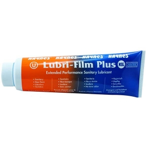 Lubricating Gel Tube