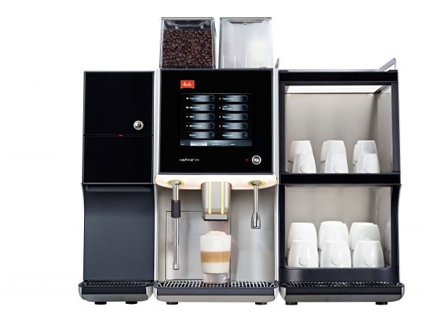 Melitta Cafina XT6 Bean to Cup Coffee Machine