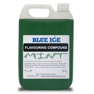 Mint Flavouring Compound 5L