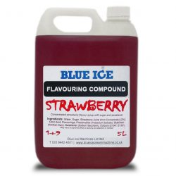 Strawberry Flavouring Compound 5L