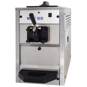 T5 Soft Serve Ice Cream Machine
