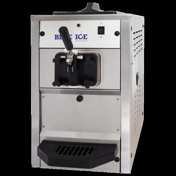T5 Soft Serve Ice Cream Machine
