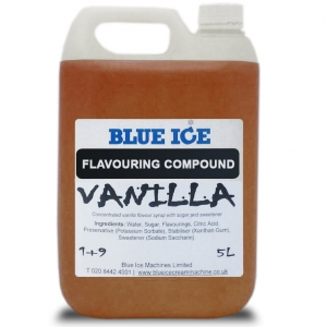 Vanilla Flavouring Compound 5L