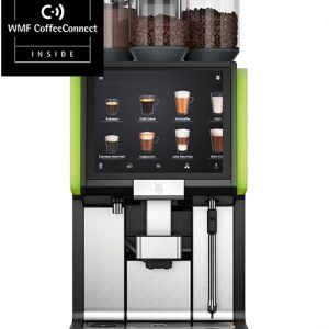 WMF 5000 S Bean to Cup Coffee Machine
