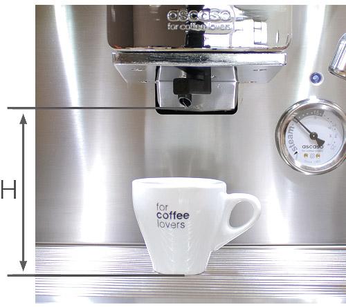 Bar Espresso Coffee Machine 1