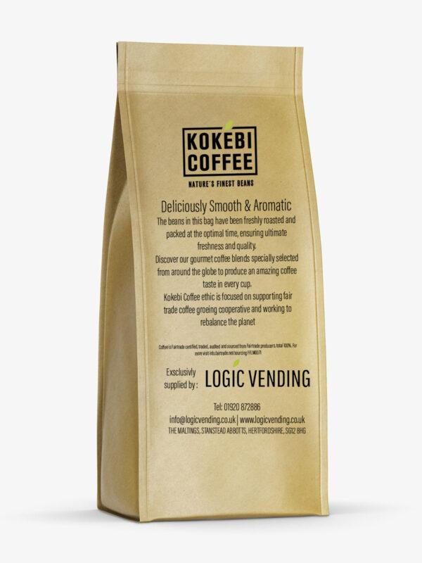 Kokebi Rwanda 100% Arabica Speciality Coffee Beans 500g 5
