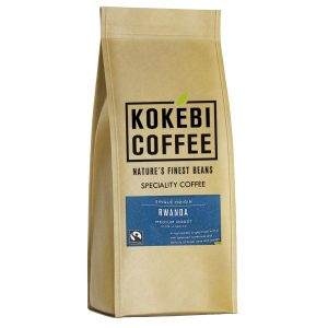 Kokebi Rwanda 100% Arabica Speciality Coffee Beans 500g 8