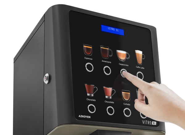 Vitale S Espresso 2+ Coffee Machine (Copy) 1