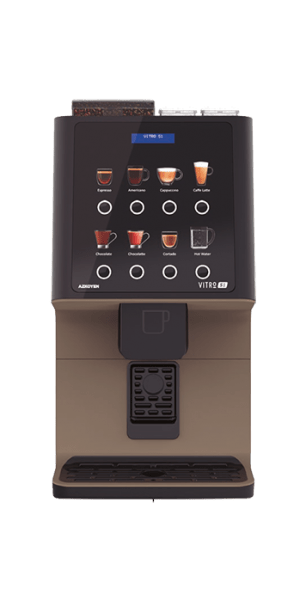 Vitale S Espresso 2+ Coffee Machine (Copy) 2