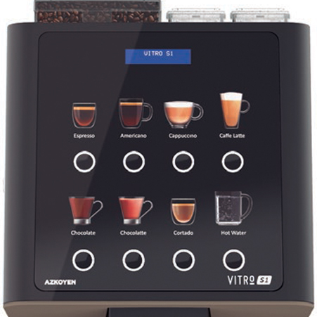 Vitale S Espresso 2+ Coffee Machine (Copy) 3