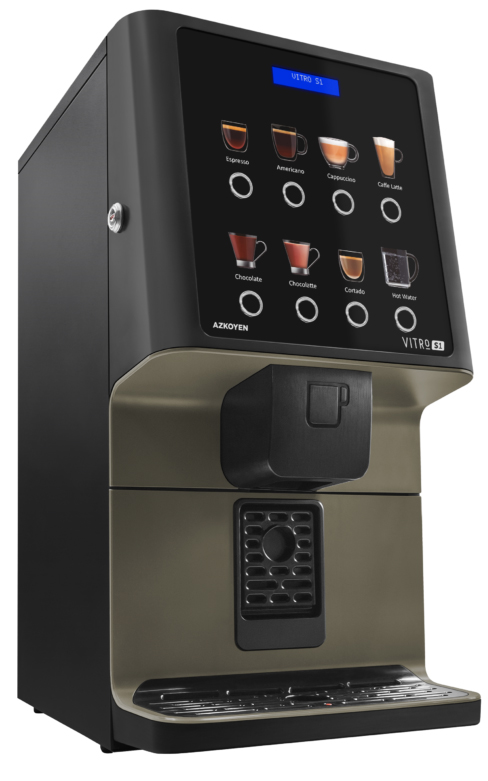 Vitale S Espresso 2+ Coffee Machine (Copy)