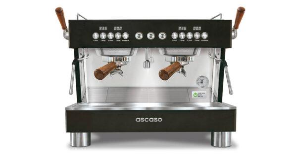 Barista T Plus Black Coffee Machine 2