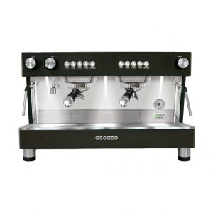 Barista T Zero Black Coffee Machine