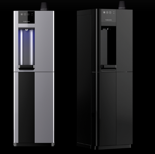 Chilled, Ambient, Hot & Sparkling Water System B3 5