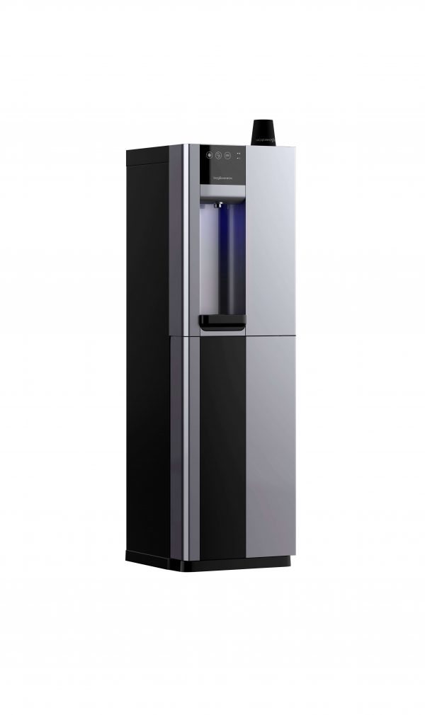 Chilled, Ambient, Hot & Sparkling Water System B3 8