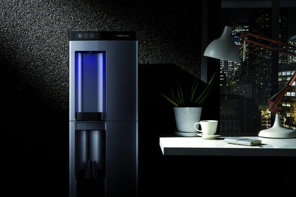 Chilled, Ambient, Hot & Sparkling Water System B4 4