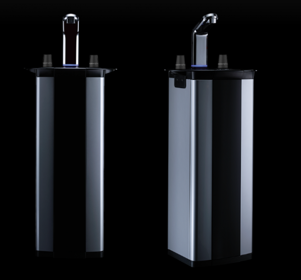 Chilled, Ambient, Hot & Sparkling Water System B5 3