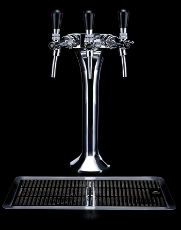 Chilled, Ambient & Sparkling Water System U2 1